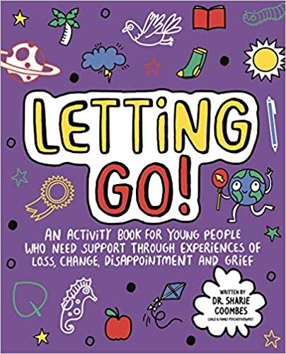 Letting Go!